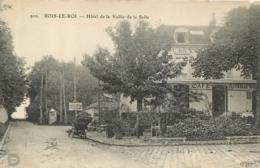 BOIS LE ROI HOTEL DE LA VALLEE DE LA SOLLE - Bois Le Roi