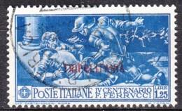 1930 -  TRIPOLITANIA - Ferrucci L. 1,25 - Usato - Tripolitania