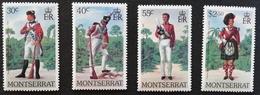 Montserrat  1979 Uniform - West Indies