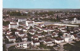 CHARNAY-les MACON  Le Nouveau Quartier Vue Aérienne  - Dentelée - - Other Municipalities