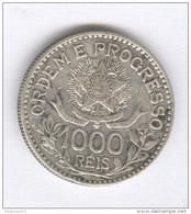 1000 Réis Brésil 1913 - TTB - Brésil