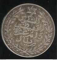 10 Dirhams Maroc 1911 TTB+ - Morocco