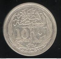 10 Piastre Egypte 1916 - Egypte
