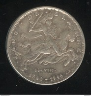 20 Francs Luxembourg 1946 - Luxembourg