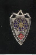 Insigne 42ème Régiment D'Infanterie - Drago - France