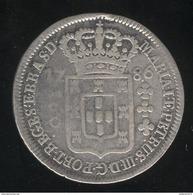 160 Reis Brésil / Brazil 1786 - Brésil