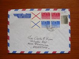 Sobre De Holanda - Holland Envelope - Holanda