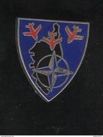 Insigne Base Aérienne 126 Solenzara - Delsart - France