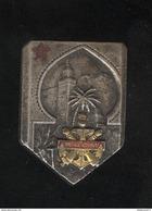 Insigne 1er Régiment Artillerie Coloniale ( R.A.C.M.A. ) - France