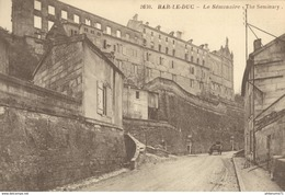 CPA  Bar Le Duc - Séminaire - Circulé 1920 - Bar Le Duc
