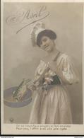 CPA 1er Avril - De Ce Magnifique Poisson J'ai Fait Emplette... - Circulée 1907 - April Fool's Day