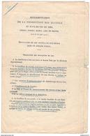 Réglementation De La Production Des Alcools Et Eaux De Vie De Vins...- Loi Du 30 Juin 1916 - Autres Collections