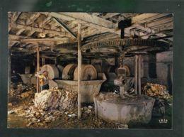 CP (16) Environs De Chabanais  -  Vieux Moulin Ayant Servi à Fabrication Du Papier - Autres Communes