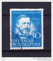 West Duitsland Nr 46 G Zeer Mooi Lot Krt 2775 - Verzamelingen (zonder Album)