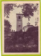 Badia Di S. Maria Del Castello (A.D. 1668) In Rocca De' Baldi (Cuneo) - Proprietà Morozzo Della Rocca - Altre Città