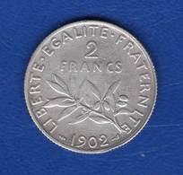 2  Fr  1902 - France