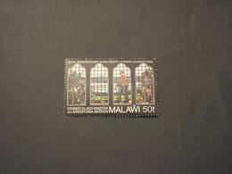 MALAWI - 1973 VETRATA - NUOVI(++) - Malawi (1964-...)
