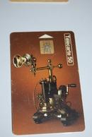 Télécarte TELEPHONE ERICSSON 1885 - 50u - Telefoni