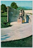 """67°  REGGIMENTO   FANTERIA   """"LEGNANO""""   MEDAGLIA  D' ORO    MONUMENTO  AI  CADUTI       (NUOVA) - Legnano"""