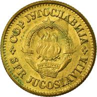 Monnaie, Yougoslavie, 20 Para, 1978, TB+, Laiton, KM:45 - Yougoslavie
