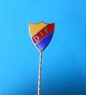 OLYMPIC WINTER GAMES SALT LAKE 2002. - Nice Rare Olympics Pin Badge * Olympiad Olympia Olympiade Olimpische Spiele - Apparel, Souvenirs & Other