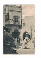 Cartolina/Postcard - Non Viaggiata/Unsent - Marocco - Tanger - A Street - Tanger