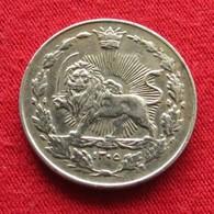 Iran 100 Dinars 2 Shahi 1926 / SH 1305 KM# 1092  Lt 22  Irão Persia Persien - Iran