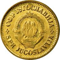 Monnaie, Yougoslavie, 20 Para, 1978, TTB, Laiton, KM:45 - Yougoslavie