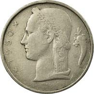 Monnaie, Belgique, 5 Francs, 5 Frank, 1950, TTB, Copper-nickel, KM:135.1 - 1945-1951: Régence