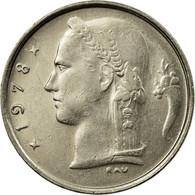 Monnaie, Belgique, Franc, 1978, TTB, Copper-nickel, KM:143.1 - 1951-1993: Baudouin I