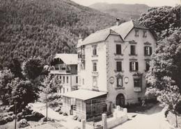 VARNA-VAHRN-BOLZANO-BOZEN-ALBERGO PENSIONE=VILLA MAYR =-CARTOLINA VERA FOTOGRAFIA-VIAGGIATA IL 15-7-1957 - Bolzano