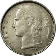 Monnaie, Belgique, Franc, 1973, TTB, Copper-nickel, KM:143.1 - 1951-1993: Baudouin I