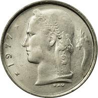 Monnaie, Belgique, Franc, 1977, TTB, Copper-nickel, KM:143.1 - 1951-1993: Baudouin I