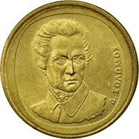 Monnaie, Grèce, 20 Drachmes, 1994, TTB, Aluminum-Bronze, KM:154 - Grèce