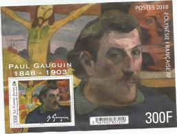 Nouveauté    PAUL GAUGUIN   (clasbla)) - Blocs-feuillets