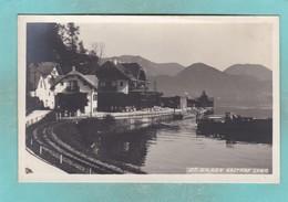 Old Post Card Of Sankt Gilgen,Salzburg, Austria ,R74. - St. Gilgen