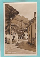 Old Post Card Of Splügen, Graubünden, Switzerland  ,R74. - GR Grisons