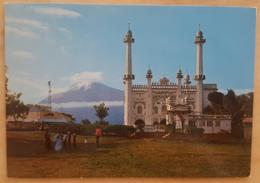 MOUNT KILIMANJARO  AND MOSQUE - TANZANIA - MOSHI - Tanzania