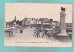 Old Post Card Of Boulogne-sur-Mer, Hauts-de-France,,R74. - Boulogne Sur Mer