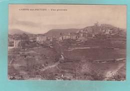 Old Post Card Of Comps-sur-Artuby, Provence-Alpes-Cote D'Azur, France,R74. - Comps-sur-Artuby