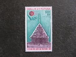 Wallis Et Futuna:  TB PA N° 42,  Neuf XX . - Poste Aérienne