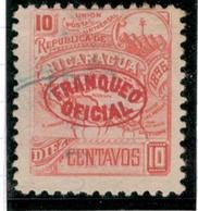 10092 - - Nicaragua