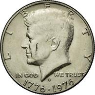 Monnaie, États-Unis, Kennedy Half Dollar, Half Dollar, 1976, U.S. Mint, Denver - Federal Issues