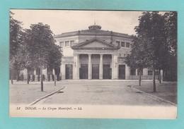 Old Post Card Of Douai, Hauts-de-France, France,R74. - Douai
