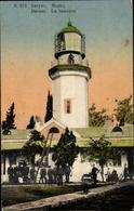 Cp Batumi Georgien, La Lumturo, Leuchtturm - Russia