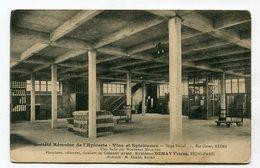 CPA  51 :  REIMS   Société Rémoise De L'épicerie Ciment Demay  VOIR  DESCRIPTIF  §§§§§ - Reims