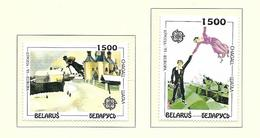 BELARUS 1994 EUROPA  YVERT N°56/57 NEUF MNH** - Belarus