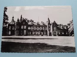 CALIXBERGHE Kasteel ( Nopri ) Anno 1975 ( Zie Foto Details ) ! - Schoten