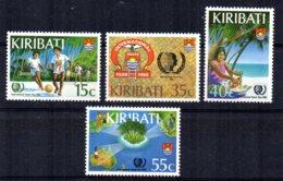 Kiribati - 1985 - International Youth Year - MNH - Kiribati (1979-...)