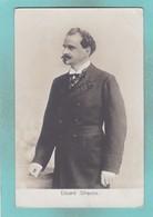 Old Post Card Of Eduard Strauss,Austrian Composer,R74. - Austria